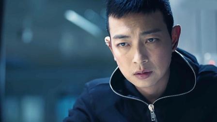 剧集:《飞虎之雷霆极战》唐永飞与岦邦交易毒品 逃跑场面车技一绝