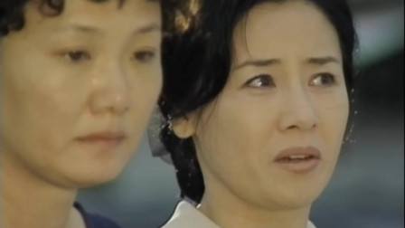 蓝色生死恋:两个妈妈决定将错就错,继续抚养对方的孩子,转身却都已泪流满面