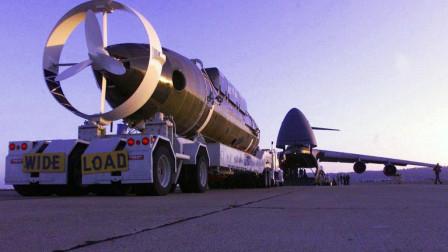 各国当量最大核弹对比!苏联5000万吨最高,中国的你知道吗?