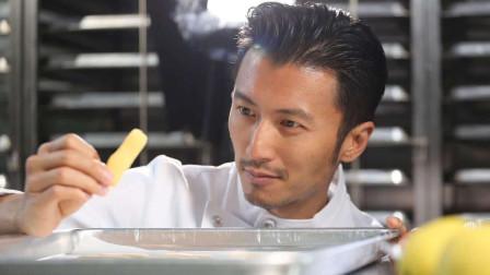 谢霆锋和黄磊厨艺大PK,西式和中式餐品你喜欢哪个?
