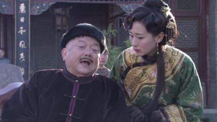 乾隆死后,嘉庆立刻让一老人进京,和珅听说后长叹:我命休矣