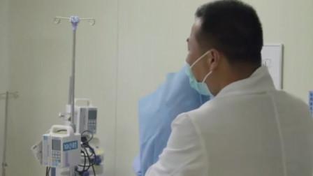 人间世2-这长长的滴滴声,在告诉我们患者已经离开了人世!