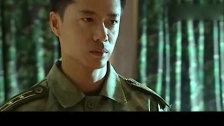 士兵突击:成才又不服了,袁朗解释后他无语了!