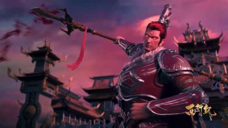 西行纪:孙悟空逆乱天界已经伏法,因为唐三藏的懦弱,害死了孙悟空