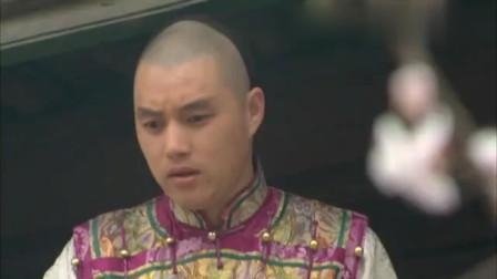 雍正王朝:不愧是经典,连这些市井之徒演技都这么好,这才叫演戏