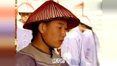 雍正王朝:比的不是嗓门大而是谁的靠山大