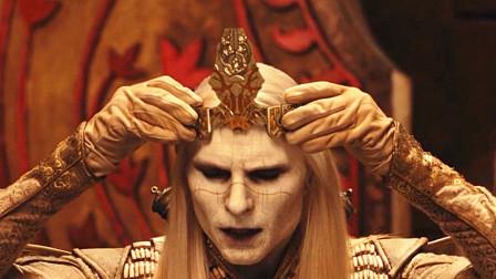 男子获得一个千年皇冠,戴上后能召唤黄金军团,变得所向披靡