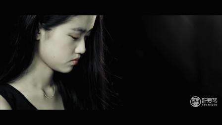 刘锦萨钢琴演奏《三生三世十里桃花》主题曲《凉凉》娓娓动听!