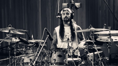 ★ME威律动★Mike Portnoy - Flying Colors - Fury Of My Love