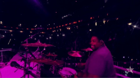 ★ME威律动★Aaron Spears - So Successful (Drum Cam)