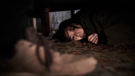 《门锁》听名字就很恐怖,深夜里,当你熟睡时你的床底有人