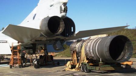 为阻碍中国获得发动机,美军用9500万无偿援助,把技术资料焚毁