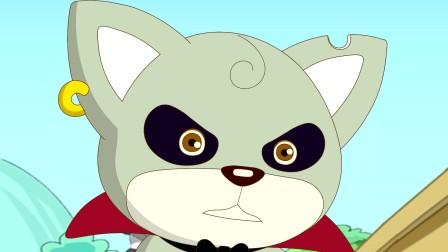 冻豆虎骨子里其实是一个胆小懦弱的病猫,遇到事情总是畏首畏尾