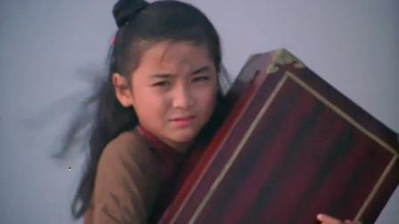 六指琴魔:威震江湖的天魔琴,随着女孩的坠崖而销声匿迹