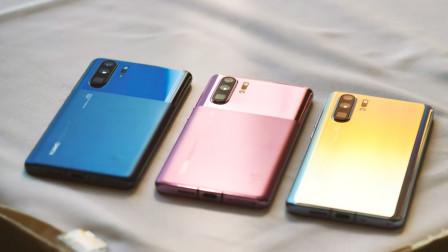 华为手机别乱买,这三款比iPhone更实用,懂手机的人都会买!