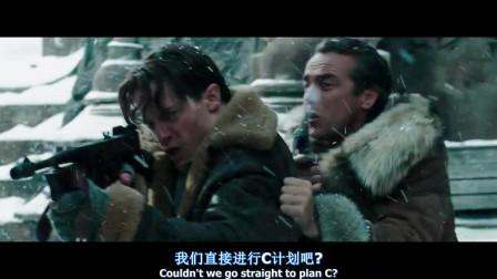 木乃伊3:回顾经典老电影!木乃伊归来,里面真是什么古董枪都出现了