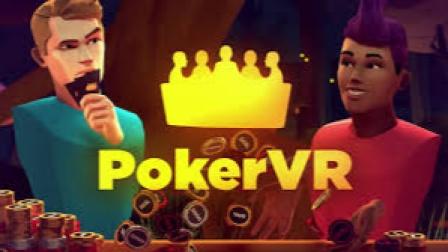 《Poker VR》登陆 Rift 平台,支持 Quest