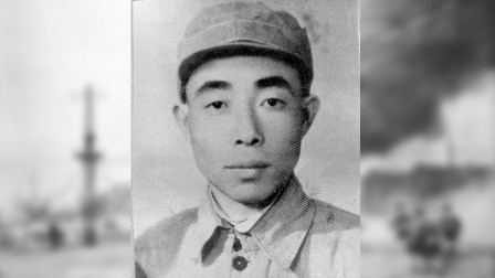 他是林总的亲弟弟,原本前途无量,却在1949年牺牲了
