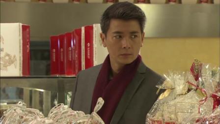 总裁买蛋糕,却听到有人喊自己名字,谁料竟是前女友在叫她儿子!