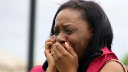 非洲美女到中国旅行,不到一天就哭了:为什么中国人不欢迎我?