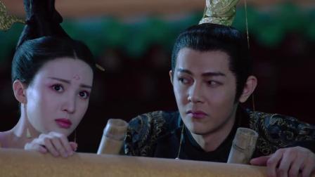 萌妃发现死鸡在投胎转世,皇上不相信,结果爬到屋顶一看吓懵了