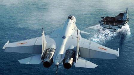 """外形酷似歼-15的""""战机"""",花费15万元左右,普通老人造的"""