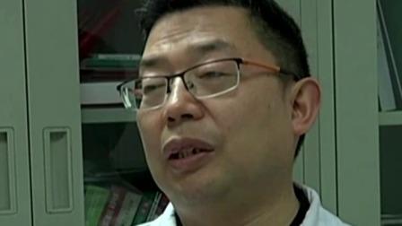 吃螃蟹手被扎伤 染致命菌险丧命  每日新闻报 20190915 高清版