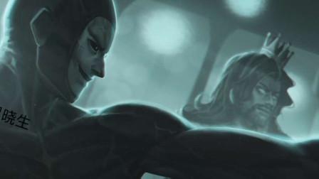 一拳超人:黑色精子实力强大,为什么会选择放低自己加入埼玉呢?