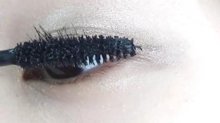 谜尚4D睫毛膏种草,告别疏短睫毛,让你秒变睫毛精!