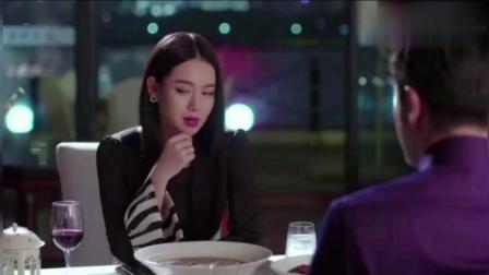 明知戚薇不吃辣还特意带她去吃川菜, 就是为了看女神狼狈的样子!