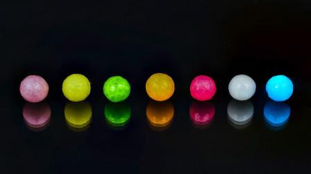 【化学大师  高中】多糖——以硬著称的jawbreaker