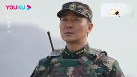 陆战之王:新兵爬坡被特种兵虐惨,班长骂笨蛋,新兵秒懂获胜
