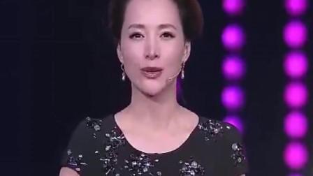 中国诗词大会:董卿的一番开场白超有气质,不愧为央视一姐