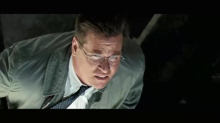 时空线索:道格探员发现了大桥下的炸药残留,和说明这是一场有预谋的罪