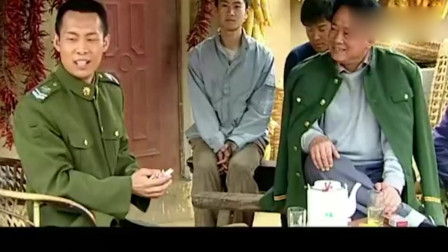 士兵突击:军官征兵家访,小伙能考上大学,为啥还当兵!