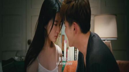 吴亦凡与女友同居照流出,难忍情感折磨,你就像个石头一样,忍痛提分手