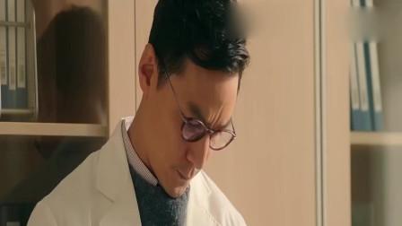 美女送水饺表达爱意,不料彦祖却说:只是病人,扎心了