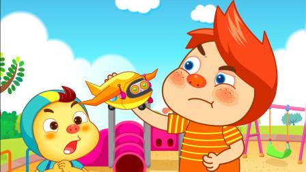 搞笑的艾伦-小朋友不怕打针 宝宝不怕疼宝宝最勇敢