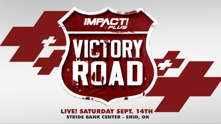 TNA iMPACT Wrestling 2019.09.15 Victory Road 1080P(胜利之路2019)