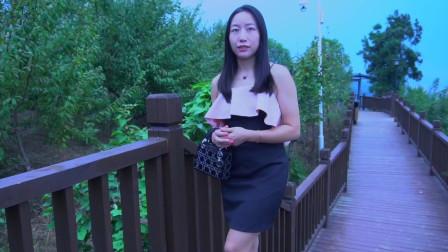 一首网络爆红情歌陈雪凝的《你的酒馆对我打了烊》, 天籁之音美极了!