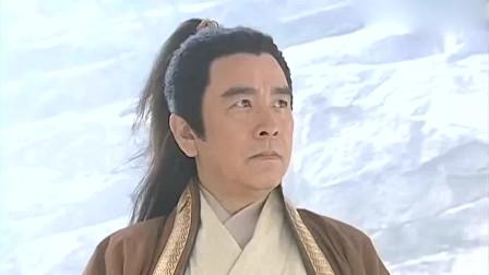 难得一遇精彩大战,连朱元璋也前来观看,浪翻云决战魔师庞班