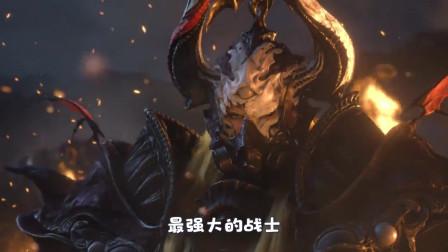 玄幻小说十大血脉榜(上),盘龙的龙血战士血脉,只能排倒数第一