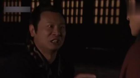 神话:赵高对不起天下人,却唯独没有对不起易小川;小川却害了他一辈子