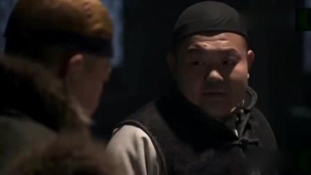 传奇大掌柜:大厨辞职前传授葱烧海参的秘诀,传承手艺造福后人!