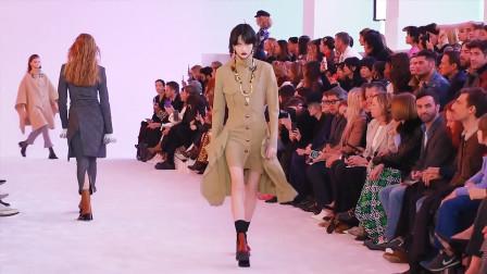 美艳冷酷 慵懒厌世美颜 俄罗斯超模Sofia Steinberg!