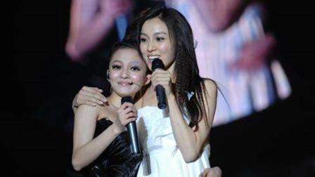 """范玮琪回应与张韶涵""""世纪恩怨"""":未伤害过她,被本尊发问号打脸"""