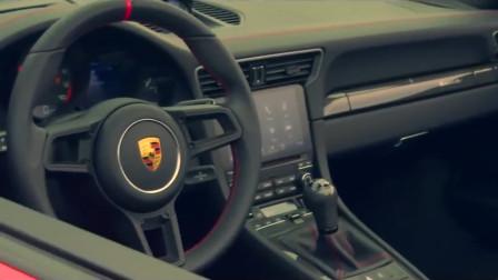 """保时捷991 Speedste成""""911""""时代最后的绝唱r"""