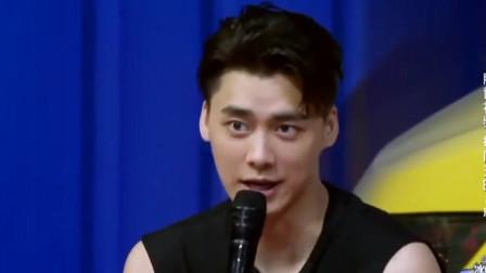 我要打篮球:萌妹打爆帅气小伙,李易峰直言自己被让球!