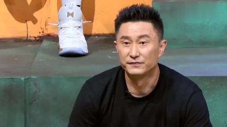 """我要打篮球:张恒瑞不听指挥导致输球,惹杜峰""""痛骂"""",好气"""