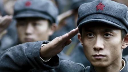 张一山出演林彪,《古田军号》献礼新中国成立七十周年